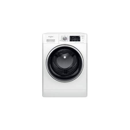 Lave-linge Whirlpool Privilege FFDBE 9638 BCEVF 9kg Classe D1600t