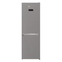 Réfrigérateur combiné bottom Beko CN366E40ZXPN No Frost Sélective