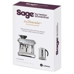 Détartrant spécial Machine Expresso Sage BES007