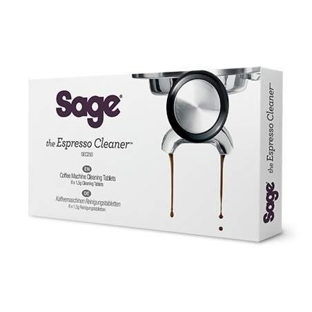 Tablette nettoyante pour machine expresso Sage SEC250