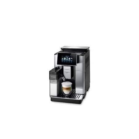 Machine à café De'longhi ECAM610.74.MB PrimaDonna Soul