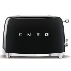 Grille-pain Smeg Années'50 TSF01BLEU Noir