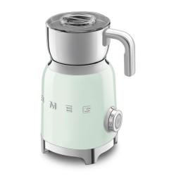 Mousseur à lait Smeg Années'50 MFF01PGEU Vert d'eau