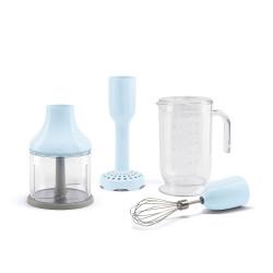 Accessoires pour mixeur plongeant HBF01 Smeg HBAC01PB Bleu pastel