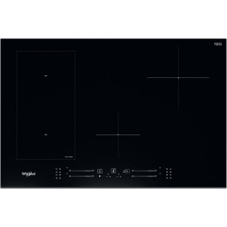 Taque de cuisson à induction Whirlpool WL S3377 BF