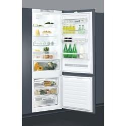 Réfrigérateur combiné intégrable Whirlpool SP408011 extra large