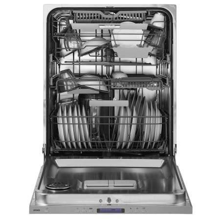 Lave-vaisselle full intégré XXL ATAG VA8018TT 18 couverts LED
