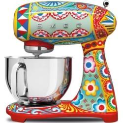 Robot sur socle Smeg Dolce - Gabbana SMF03DGEU Sicily is my love