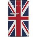 Réfrigérateur de table Smeg Années'50 FAB10RDUJ5 Union Jack