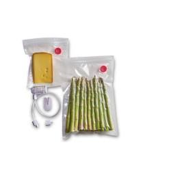 SOLIS Zip Vacuum Bags Starter Set 922.67