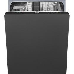 Lave vaisselle Smeg full intégré STL62324LFR1 Classe D