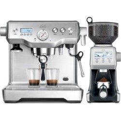 Machine à café Solis Barista Triple Heat 1011