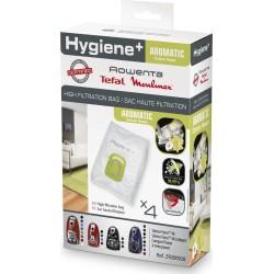 Sacs aspirateur Rowenta Hygiene+ Aromatic ZR200940