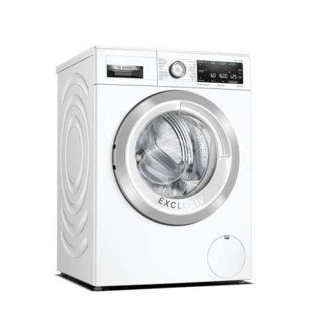 Lave-linge Bosch Exclusiv WAX32M05FG 9Kg A+++-30% Serie 8
