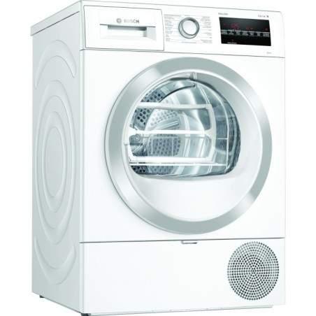 Sèche-linge pompe à chaleur Bosch Exclusiv WTR88T90FG 8Kg A+++