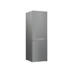 Réfrigérateur combiné Beko RCNA366K40XBN No Frost inox