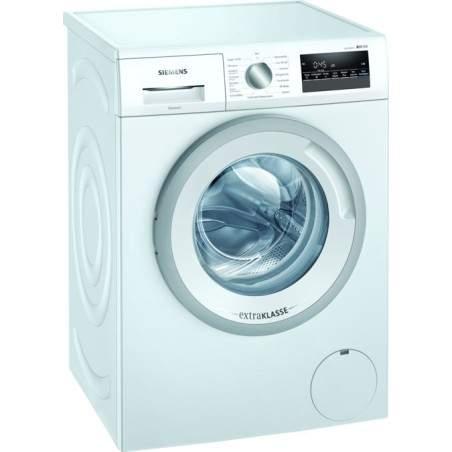 Machine à laver Siemens WM14N292FG Extraklasse 8Kg A+++-30%