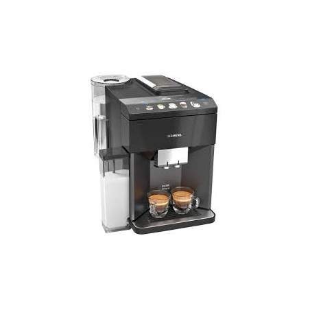 Machine à café automatique Siemens Extraklasse TQ505DF8 EQ.500