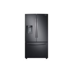 Réfrigérateur américain RF23R62E3B1/EG Samsung Black stainless