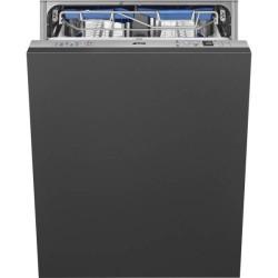 Lave-vaisselle full intégré Smeg STL67336L Maestro