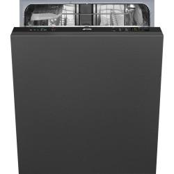 Lave-vaisselle avec bandeau Smeg ST3326LNL Maestro