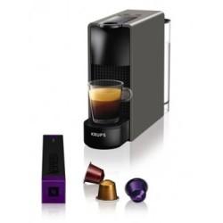 Nespresso Krups Essenza mini YY2902FD Gris Anthracite