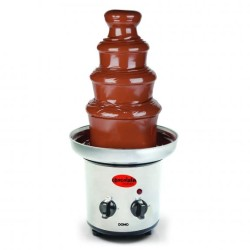 Fontaine à chocolat Domo DO916CH