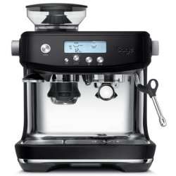 Machine à café Expresso Manuelle Sage SES878BTR4 Black Truffel
