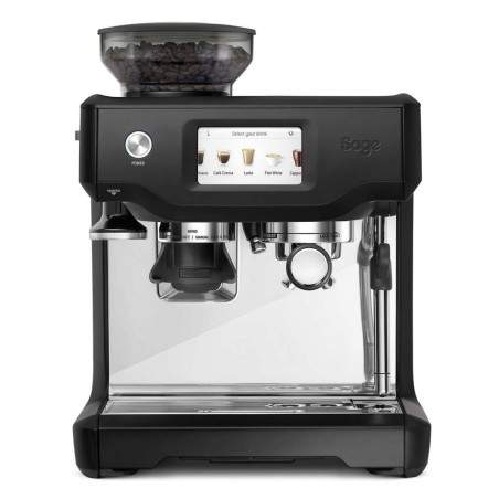 Machine à café Espresso Manuelle Sage SES880BTR4 Barista Touch