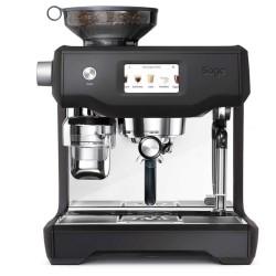 Machine à café Espresso Manuelle Sage SES990BTR4 Oracle