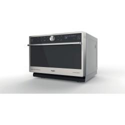Micro-ondes Combi Whirlpool MWP3391SX 33 litres - 1000 watt