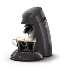 Machine à café Senseo Philips HD6552/38 Gris