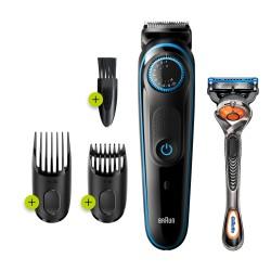 Tondeuse à barbe Braun Serie 5 BT5240
