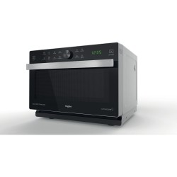 Micro-ondes combiné Whirlpool MWP338SB Supreme Chef