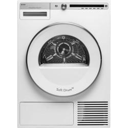 Sèche-linge pompe à chaleur Askp T409HS.W 9Kg A++