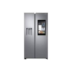 Réfrigérateur Side-by-Side Samsung Family Hub RS6HA8891SL/EF