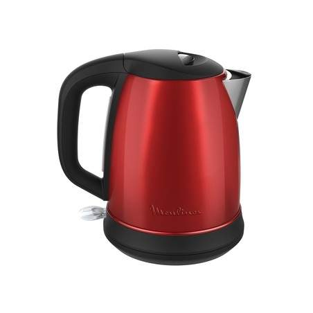 Bouilloire Moulinex Subito 3 Winered BY550510