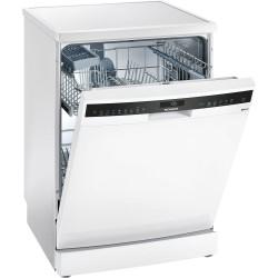Lave-vaisselle Siemens Pose Libre Blanc Extraklasse SN258W02IE