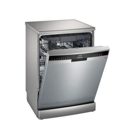 Lave-vaisselle autonome Siemens SN25ZI55CE Extraklasse Inox