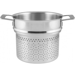 Panier à pâtes Demeyere Silver7 60924 24 cm