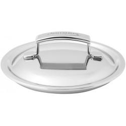 Couvercle à double paroi Demeyere Silver 7 60516 16 cm