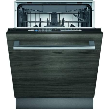 Lave-vaisselle full intégré Siemens SN61HX08VE IQ100 E