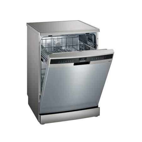 Lave-vaisselle pose libre Siemens SN23HI36TE IQ300 Inoxlook E