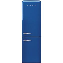 Réfrigérateur Combiné Smeg Années'50 FAB32RBE5 Bleu