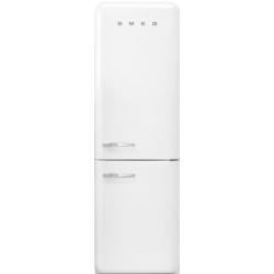 Réfrigérateur Combiné Smeg Années'50 FAB32RWH5 Blanc