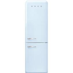 Réfrigérateur Combiné Smeg Années'50 FAB32RPB5 Bleu Pastel
