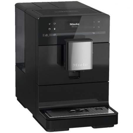 Machine à café automatique Miele CM 5310 Silence Noir obsidien