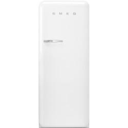 Réfrigérateur Armoire Smeg Années'50 FAB28RWH5 Blanc