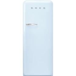 Réfrigérateur Armoire Smeg Années'50 FAB28RPB5 Bleu pastel