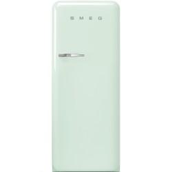 Réfrigérateur Armoire SMEG Années'50 FAB28RPG5 Vert d'eau